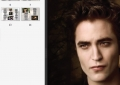 Livret Soundtrack New moon de 19 pages - 2010